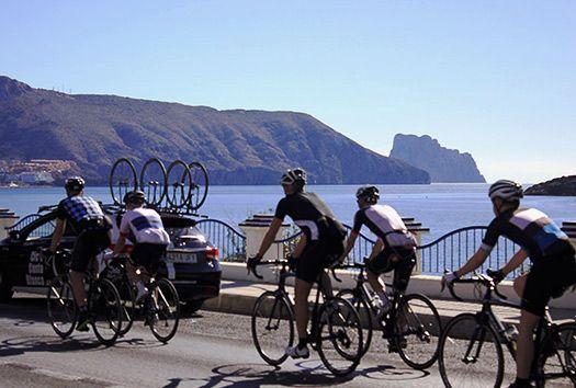 Training Camps   BlackCat Cycle Coaching