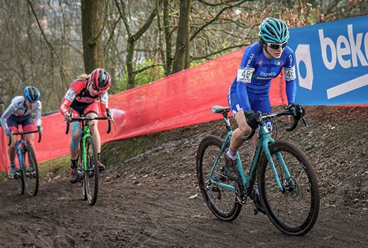 Cyclo-Cross | BlackCat Cycle Coaching