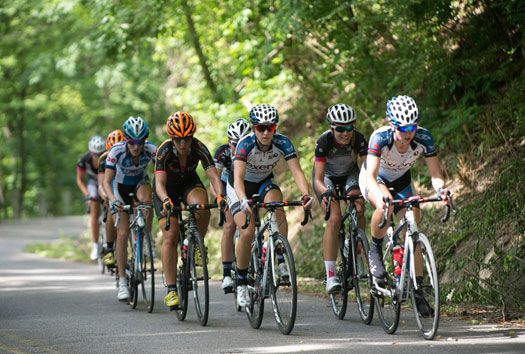 Road Race | BlackCat Cycle Coaching