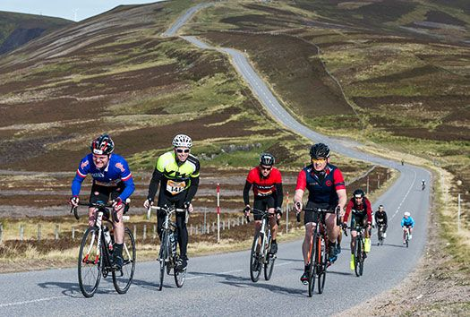 Sportive | BlackCat Cycle Coaching