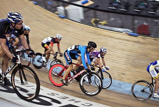 Track | BlackCat Cycle Coaching
