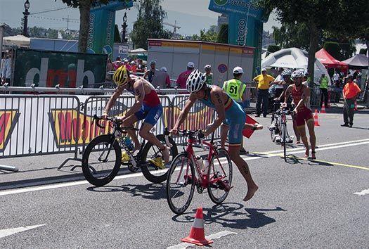 Triathlon   BlackCat Cycle Coaching