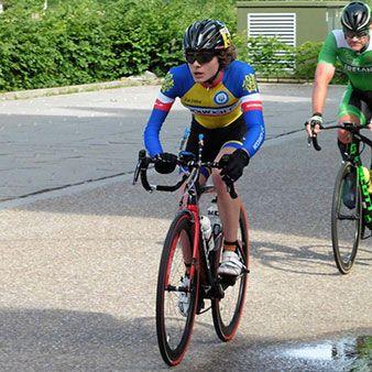 Matthew Robertson   BlackCat Cycle Coaching