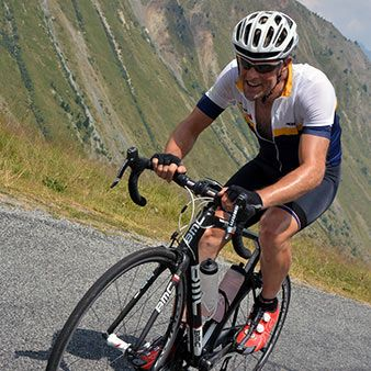 Nick Dorey | BlackCat Cycle Coaching